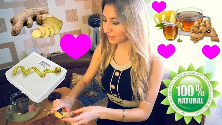 чай для похудения skinny tea отзывы