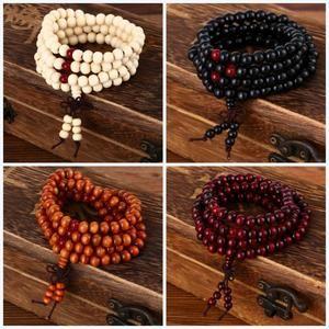 Buddhist Sandalwood bracelet