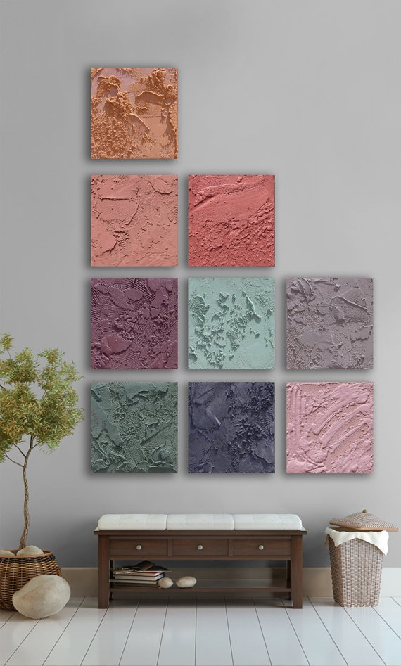 Pin By Julie Landman On Concrete In 2018 Pinterest Art Abstract Wall And