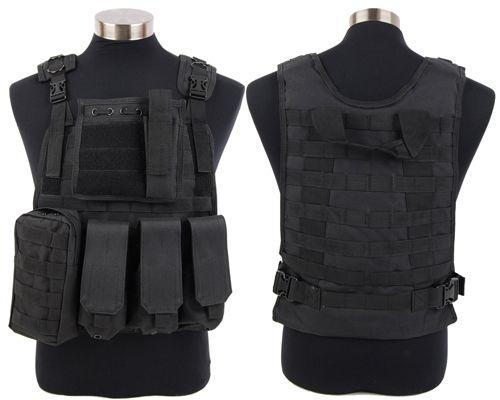 #Tactical Vest#airsoft clothes