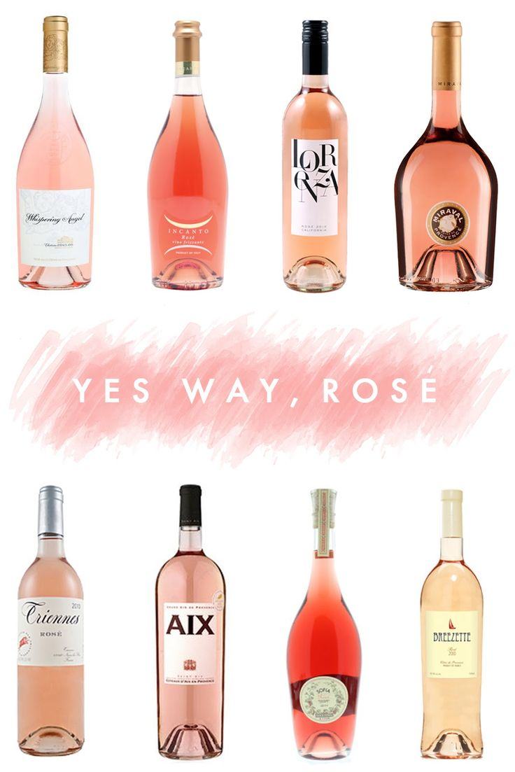8 affordable rosé wines to try