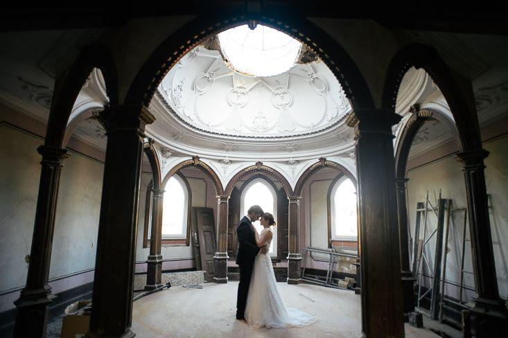 Fotógrafo Casamento Barcelos | Casa do Egipto