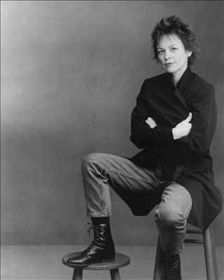 Laurie Anderson | Discography | AllMusic