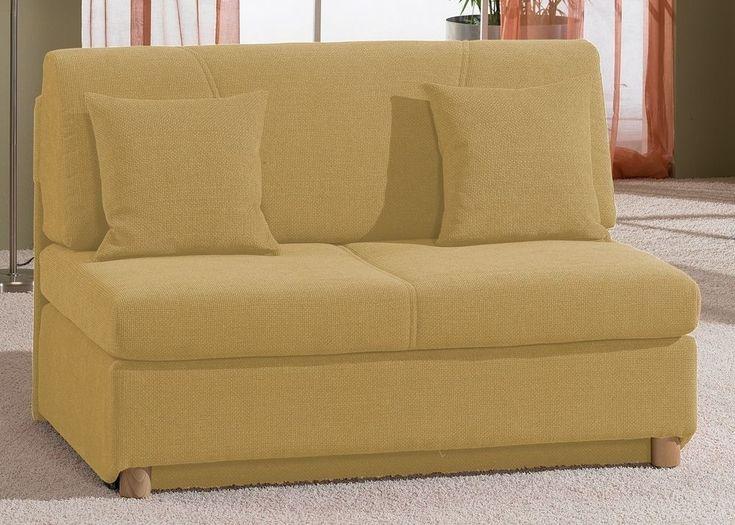 Schlafsofa Gitta Gästebett Bettsofa Schlafcouch Bettcouch Beige 2580. Buy now at https://www.moebel-wohnbar.de/design-schlafsofa-bettsofa-sofa-couch-beige-2580