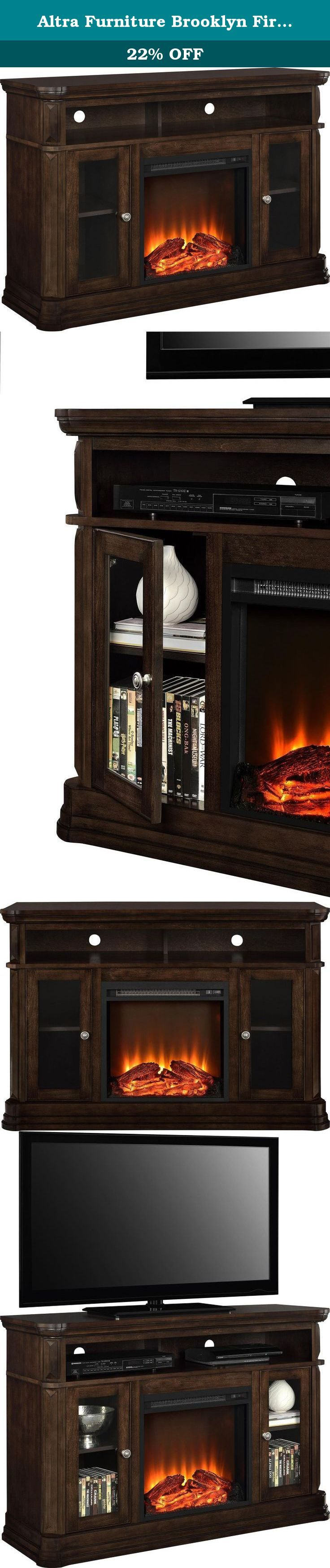 78 Ideas About Standing Fireplace On Pinterest Double