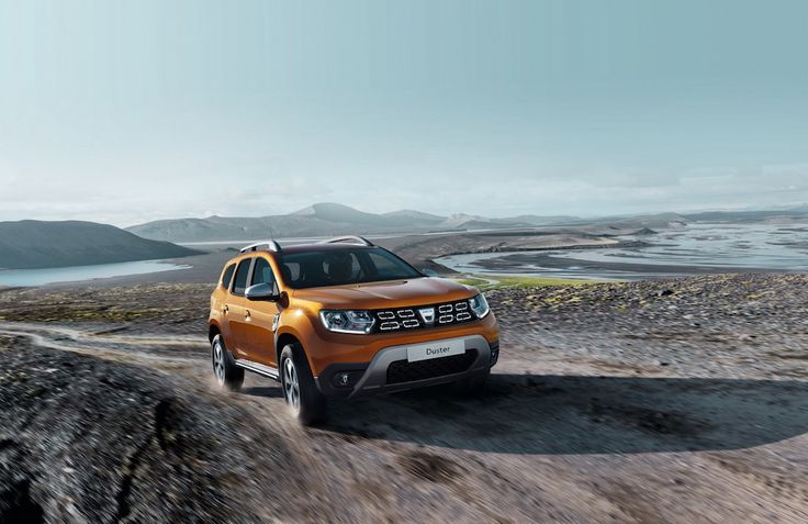 Noul Dacia Duster 2018: Imagini complete, detalii tehnice și prețuri începând cu 12.350 de euro cu TVA