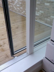 Roller fly screens for doors fly screen pinterest for Roller fly screens for patio doors