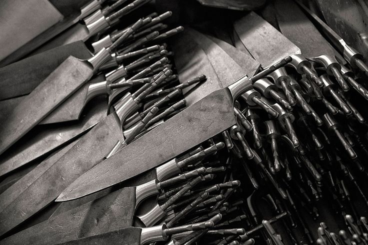 Laboratório - Cutelaria Saladini