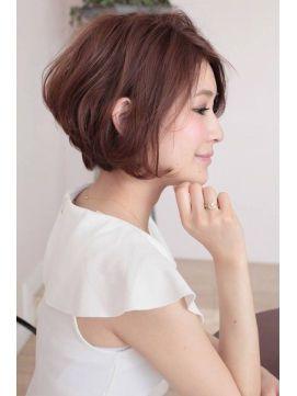 上品な40・50代からのベストヘアカタログ【2016年人気髪型】 - NAVER まとめ