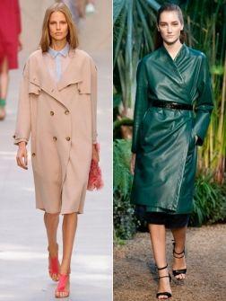 De voorjaarsjas (of zomerjas, zo u wilt) is een onmisbaar item in ieders garderobe. Designers begrijpen o...