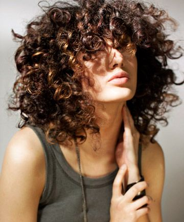 12 Best Products for Curly Hair In a sea of styling aids, these 12 products are tops for helping your curly hair look its best -- whether you wear it natural or straight