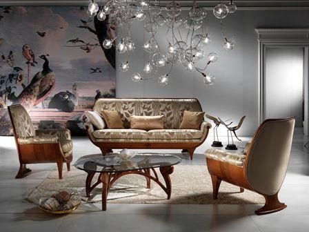 Confort Sofa www.carpanelli.com