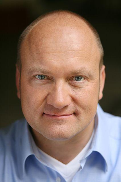 Unser Trainer /  Our trainer /  Le formateur :  Boris Grundl