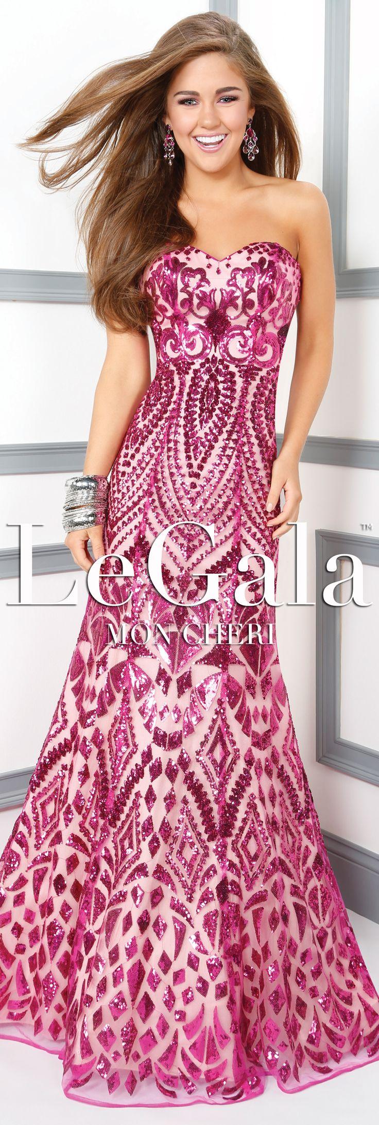 506 best pageant dresses. images on Pinterest | Long prom dresses ...