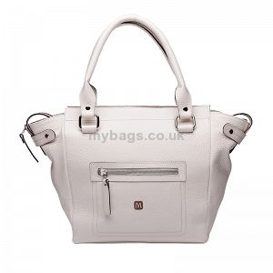 MAGYA Julya White Milk  http://www.mybags.co.uk/magya-julya-white-milk.html