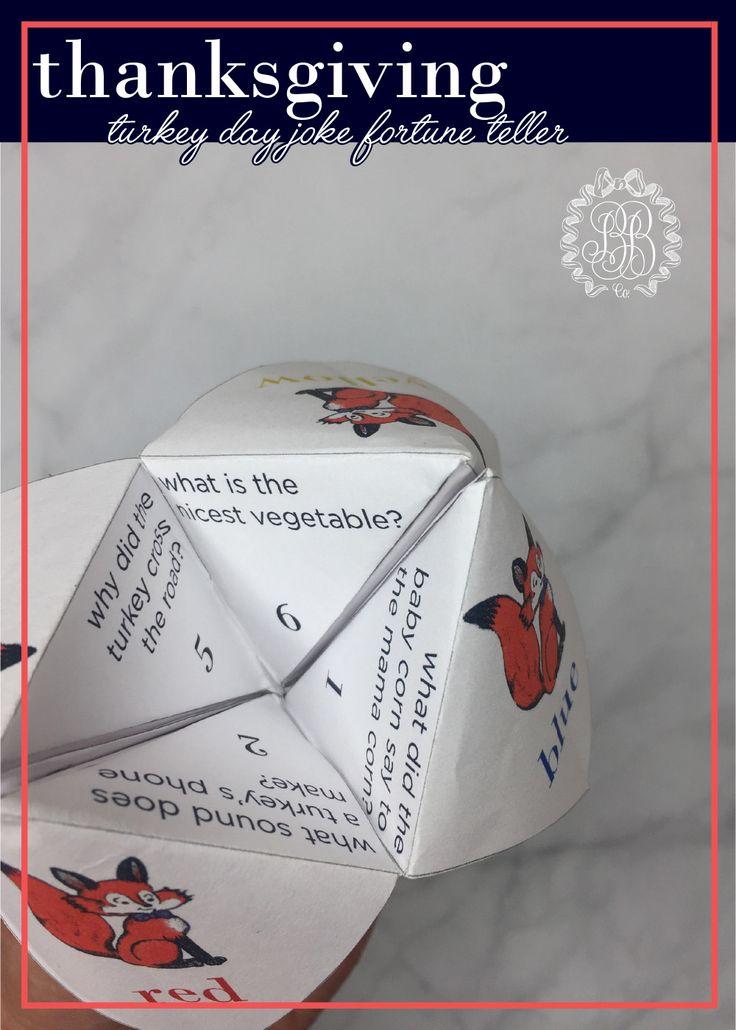 Unique fortune teller game ideas on pinterest