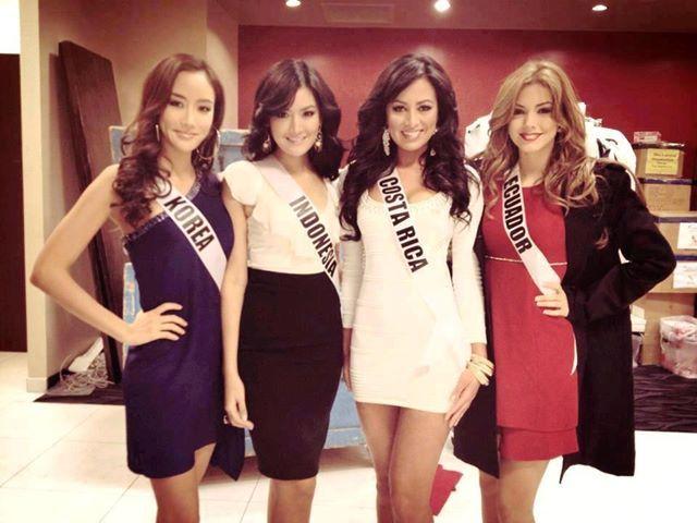 4 Miss 2011