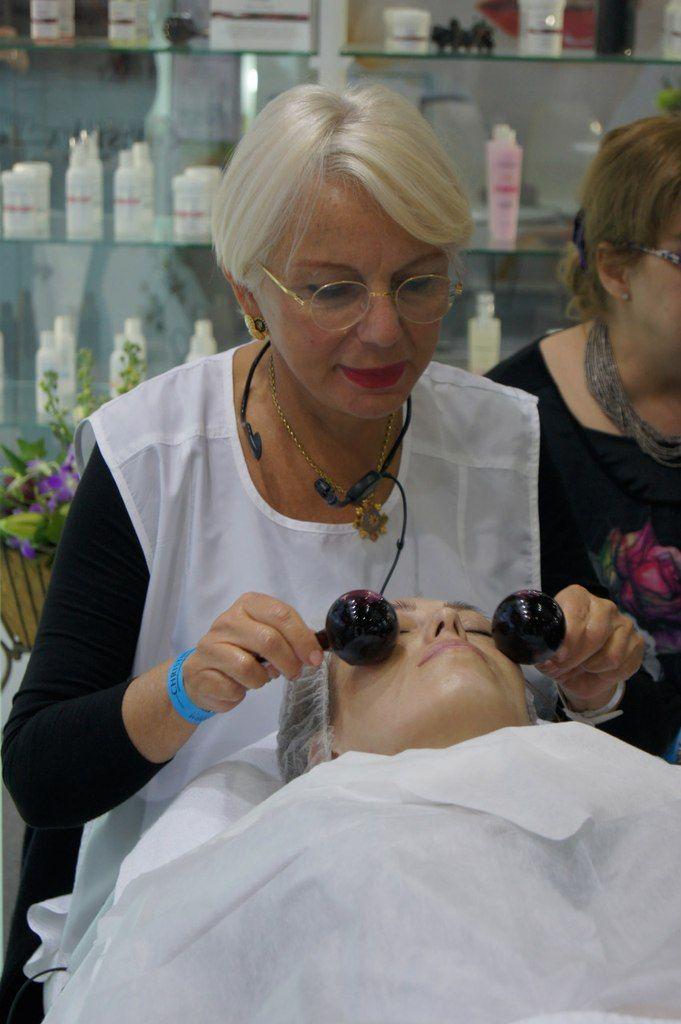 InterCHARM professional 2014   #CHRISTINA, #NickOl #NickOl_Russia #Care #Skin #Skin_care #Beauty #Christina_Cosmetics #Cosmetics #Cosmetology #Cosmetologist #Beauty #Beauty_care #Face #Face_Care