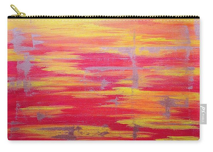 Tequila Sunset Carry-all Pouch for Sale by Lynn Tolson