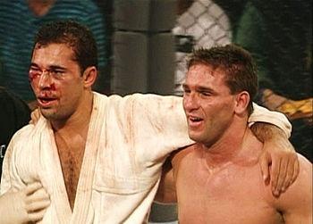 Best #UFC #Fighters- Follow us! Pinterest.com/Ranker