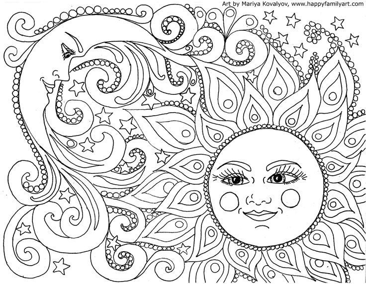 Best 466 Free Kids Coloring Pages ideas on Pinterest Coloring