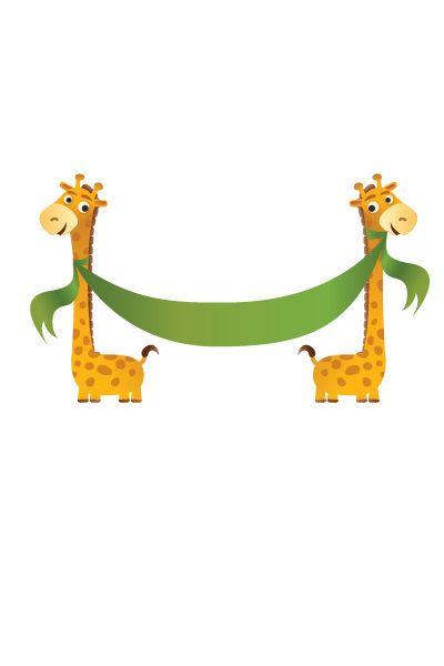 Giraffe Vector Image #giraffe #vector http://www.vectorvice.com/giraffe-vector