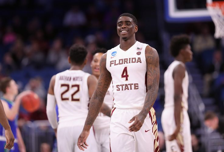 Florida State were pushed to the brink in their first-round game against FGCU, but the Seminoles are now looking to advance to their first Sweet Sixteen since 2012. Xavier defeated Maryland in their opener, but the Musketeers are an underdog to advance. Tip-off for the game March 18 is set... http://laughy.co/florida-state-vs-xavier-live-stream-watch-online-free/ #Basketball, #FloridaState, #Ncaa, #Xavier