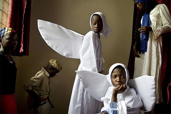 How Africa celebrates Christmas | (ONE.org)