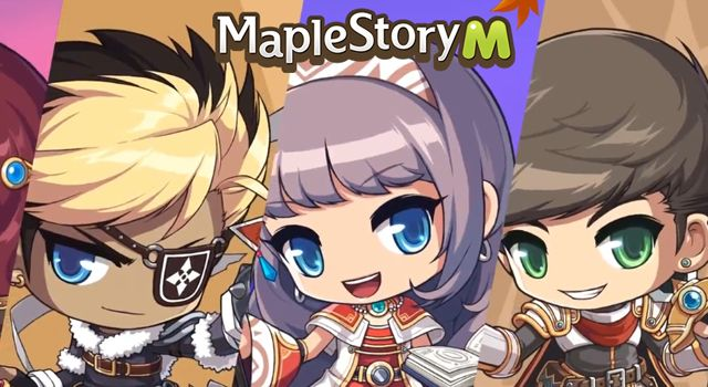 MapleStory Mobile, the new bombshell from Nexon was confirmed during the G-Star 2015. The development team announced that MapleStory M will be launched in South Korea sometime in the 1st quarter of 2016. More about the upcoming mobile game on http://tinyurl.com/MapleStoryM-details