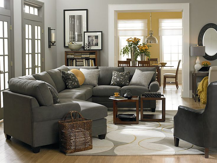 HGTVR HOME Design Studio Only At Bassett Your Own Furniture With Customer Upholstery