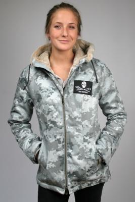Sea Shepherd Jacket