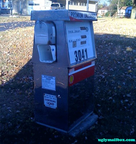 Petroleum Fuel Mail: 17 Best Images About Gas Stations On Pinterest