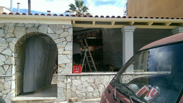 Coming soon by V&G designers _ pinacotti restaurant