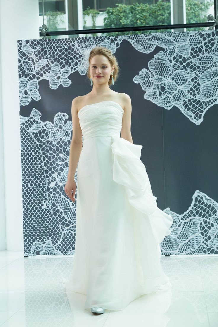 #wedding #weddingdress #dress #dressshop #white #collectionshow #Tokyo #ginza #NOVARESE #結婚式 #ウエディング #ウエディングドレス #ドレス #ドレスショップ #ホワイト #白 #コレクションショー #ランウェイショー #東京 #銀座 #ノバレーゼ #FEBRUARY