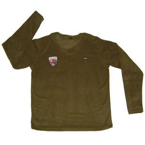 SC FORCE Polartec® Recycled Microfleece Jr. SPORT SHIRT