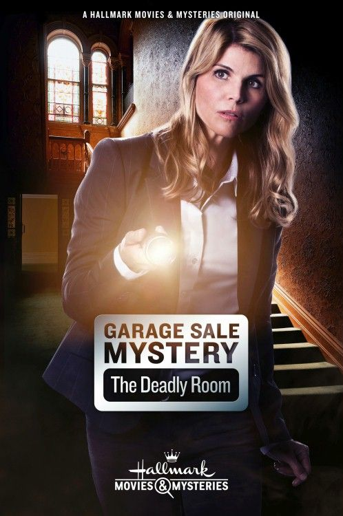 Garage Sale Mystery The Deadly Room Online