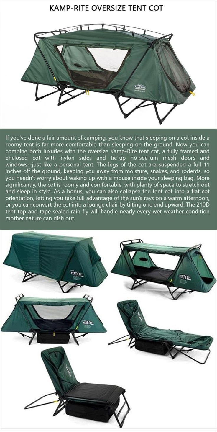 Top Ten High-Tech Camping Gear That Will Blow Your Mind