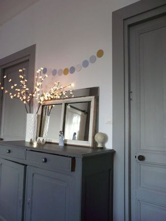 Decoration Porte Interieur Peinture Interesting