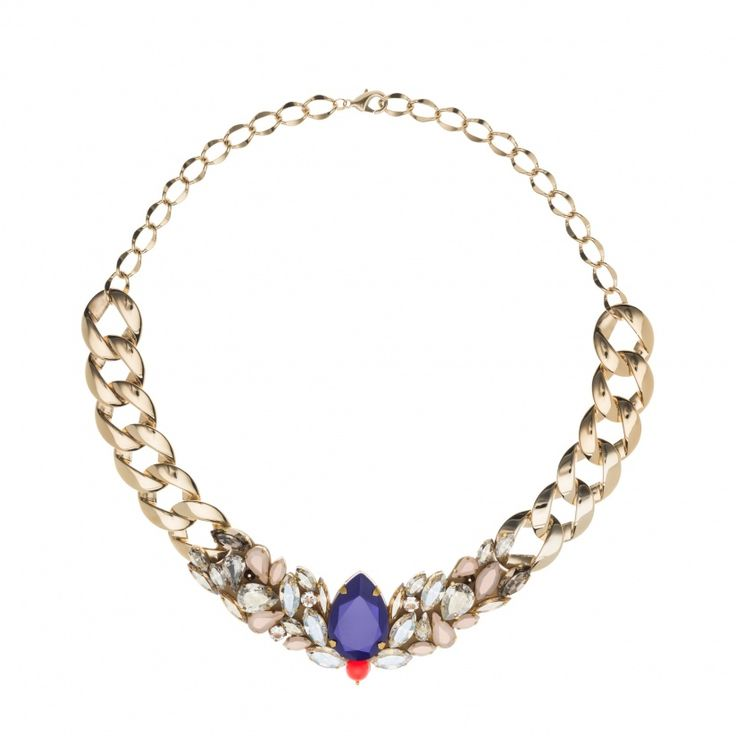 AIN GLITTERING Necklace – JOOMAY
