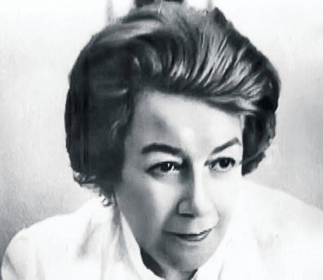 ANA ASLAN - Gerovital - the formula of eternal youth. Ana Aslan was a Romanian biologist and physician..Notables such as French President Charles De Gaulle, traveled to Romania to attempt to benefit from this anti-aging therapy. Other well-known people, including actresses Marlene Dietrich, Lillian Gish, the Gabor sisters, actors Charlie Chaplin and Kirk Douglas, and artist Salvador Dalí followed the same path.
