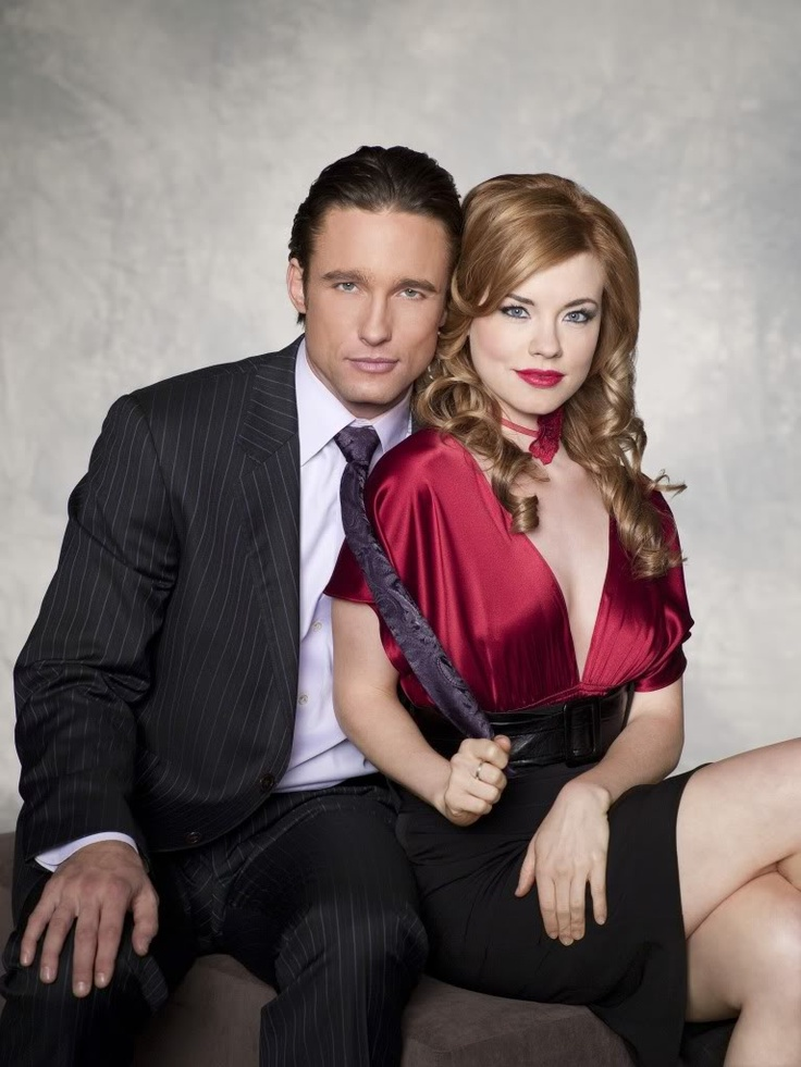 Melanie And Chad Days Of Our Lives Hookup