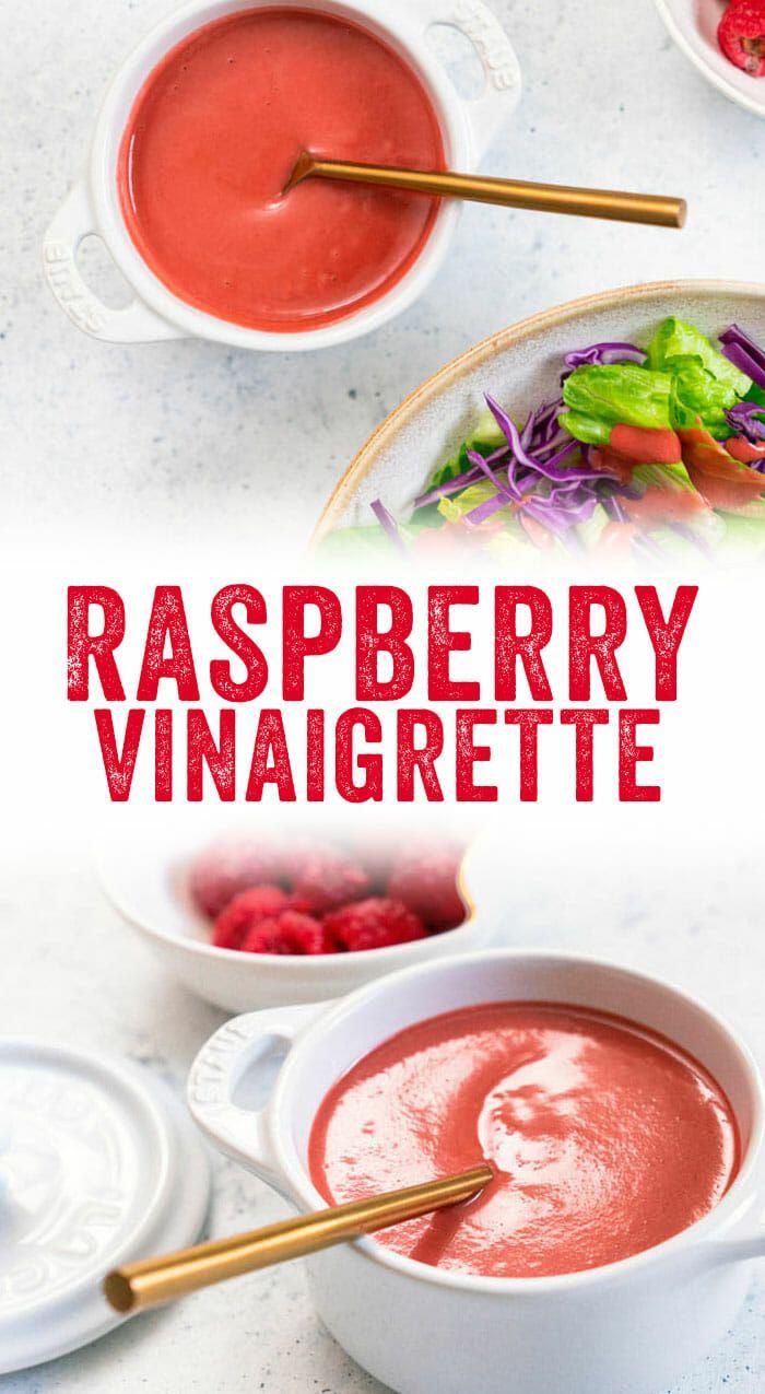 Raspberry Vinaigrette Salad Dressing A Couple Cooks Recipe Raspberry Vinaigrette Raspberry Salad Dressing Raspberry Vinaigrette Salad Dressing