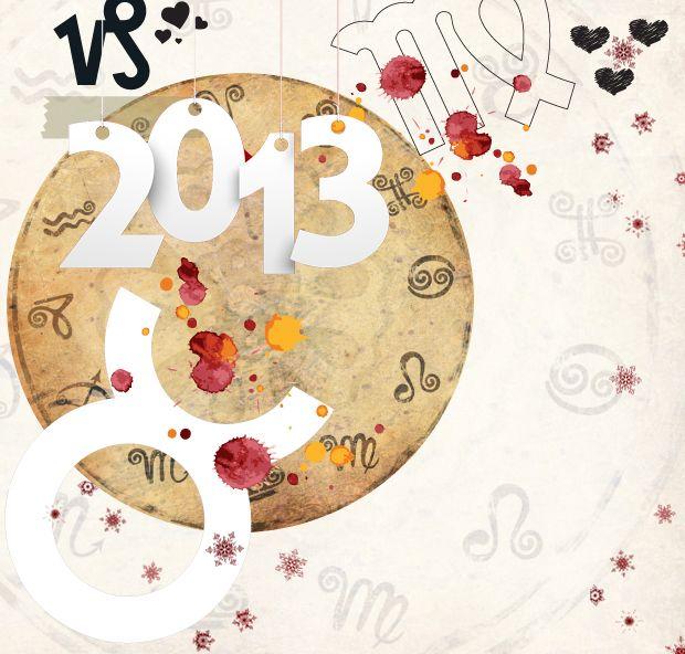 Ζώδια 2013: Διάβασε τις ετήσιες προβλέψεις για κάθε ζώδιο!