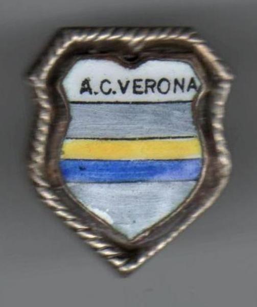Verona A.C., anni '50