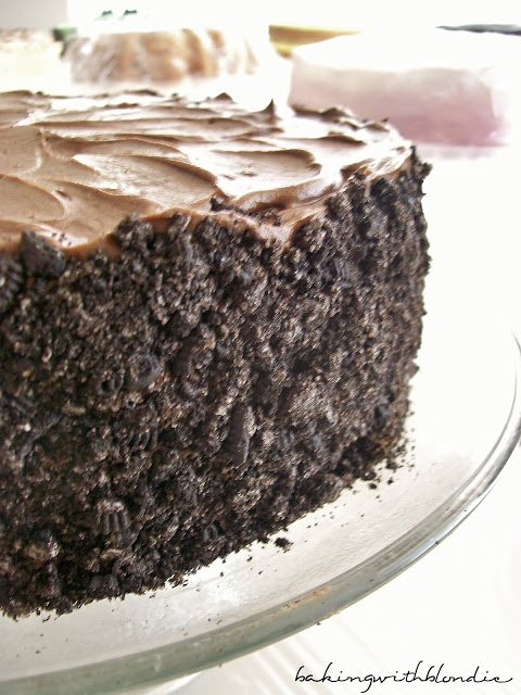 Cocoa Buttercream Frosting | Frosting / lustres / cubiertas ...
