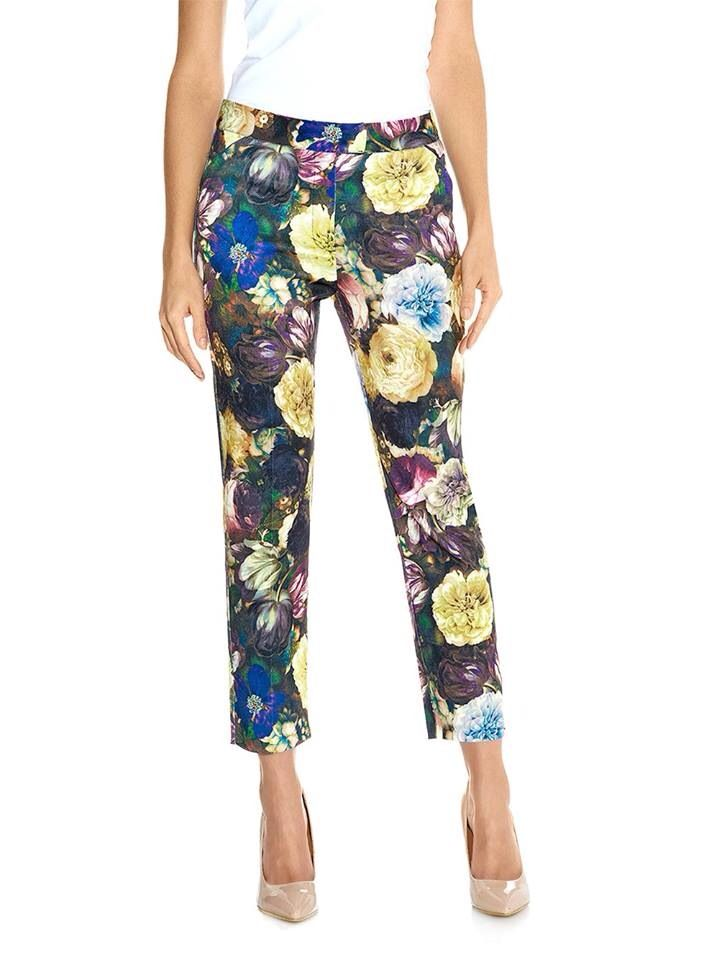Well who is gonna miss u in these floral trousers from the Darling Spring/Summer 2014 collection.