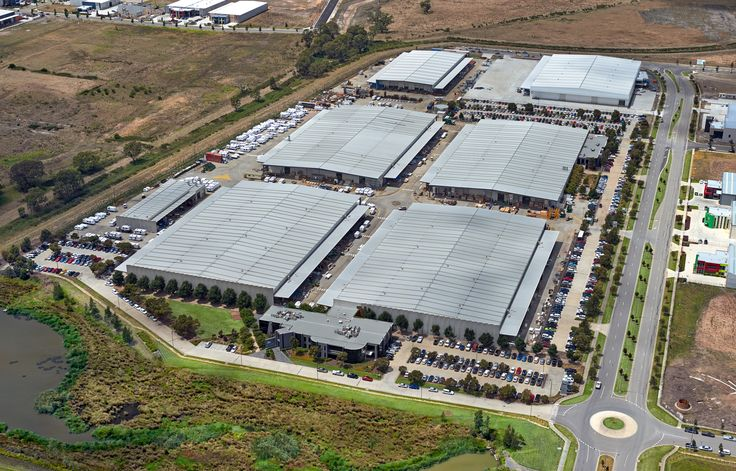 And we grow again... Built in #Australia since 1975- and still going strong! In 2007 #Jayco move into it's current 50 acre state of the art complex with a purpose built 60,000sqm #manufacturing complex. This is where all Jayco #RV's are made and where over 1000 #Australians are employed. #Jayco continues as a #locally owned #family #business.