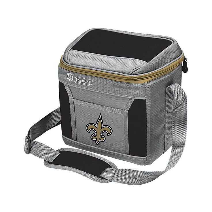 Officially Licensed NFL 9-Can Soft-Sided Cooler - Cowboys - Saints