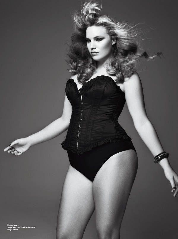 24 best images about Plus-Size Models on Pinterest | Models ...