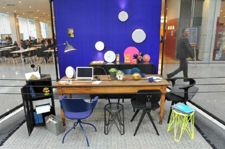 http://berufebilder.de/wp-content/uploads/2016/10/orgatec-2.jpg Innovatives Arbeiten auf der  internationalen Leitmesse ORGATEC: Spannende Angebote für Blogger